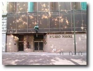 10. Museo Naval de Madrid