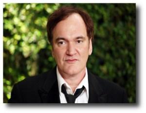 2. Quentin Tarantino