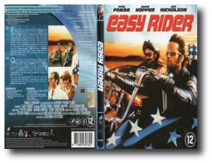 4. Easy Rider