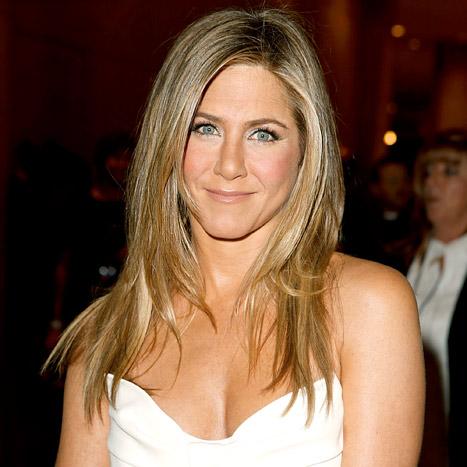 Las 10 mejores películas de Jennifer Aniston
