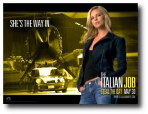 2. The Italian Job