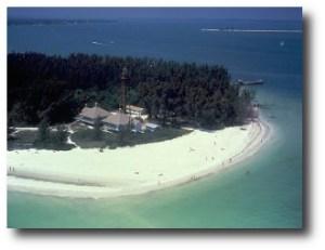 4. Sanibel Beach