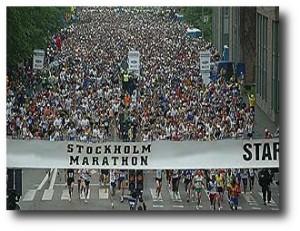 6. Marat+¦n de Estocolmo