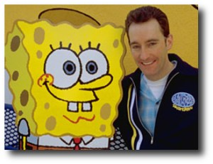 7. Tom Kenny