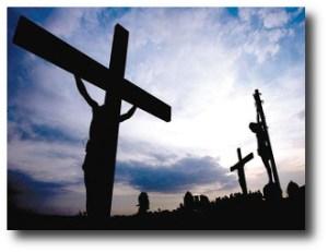 9. Crucifixi+¦n