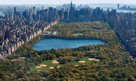 Los 10 Mejores Parques del Mundo 2013