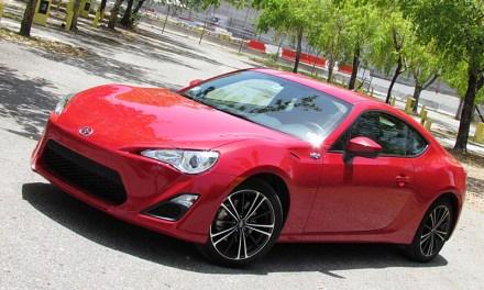 Los 10 mejores automóviles del 2013