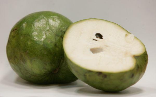 Los 10 súper frutas más extrañas del mundo