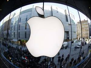 1. Apple Inc