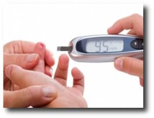 1. Controla el azucar en la sangre