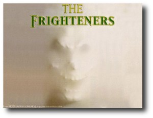 10. The Frighteners