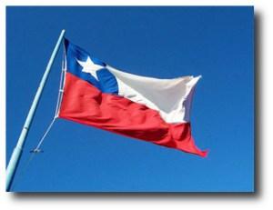 3. Chile