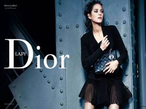 7. Dior