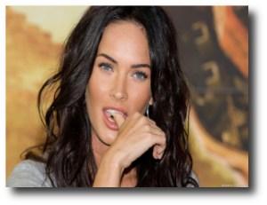 7. Megan Fox