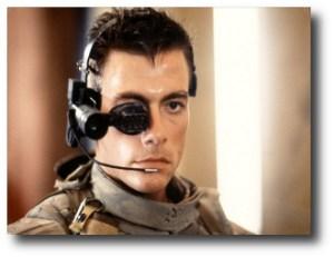 7. Universal Soldier