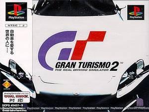 8. Gran Turismo 2