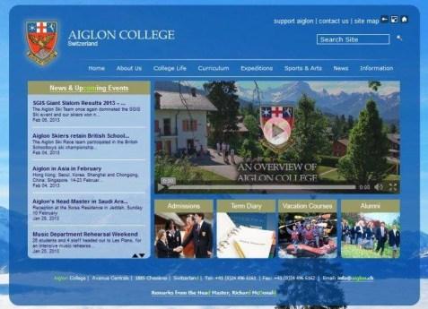 Aiglon Colleg