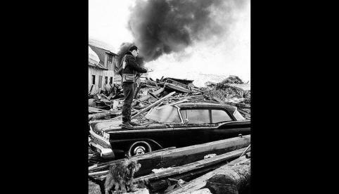 Alaska 1957