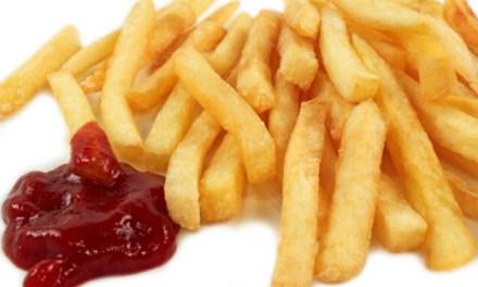 Los 10 alimentos menos saludables
