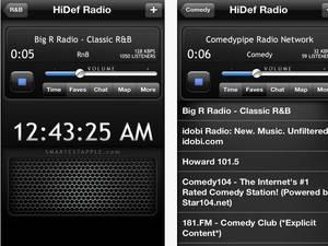 6. HiDef Radio