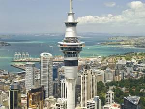 8. Torre Sky