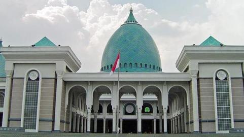 Gran Mezquita de Surabaya