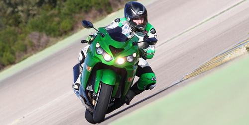 Las 10 motos más potentes del mundo