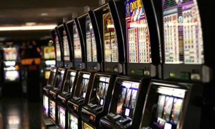 Los 10 juegos más populares en un casino