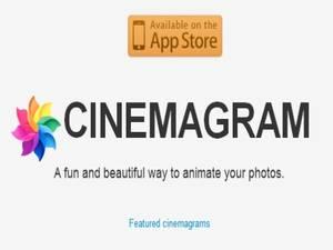 3. Cinemagram
