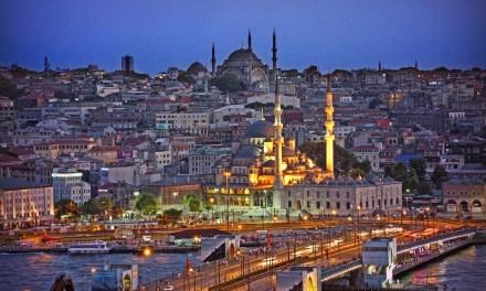 Las 10 ciudades europeas más bellas para hacer turismo