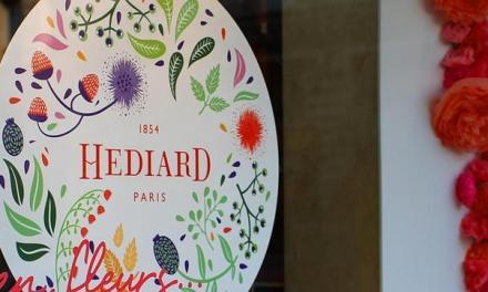 Las 10 mejores tiendas de París