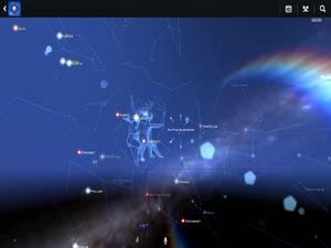 10 aplicaciones móviles para observar las estrellas