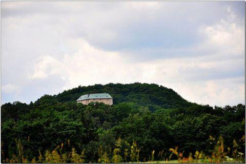 El castillo de Houska