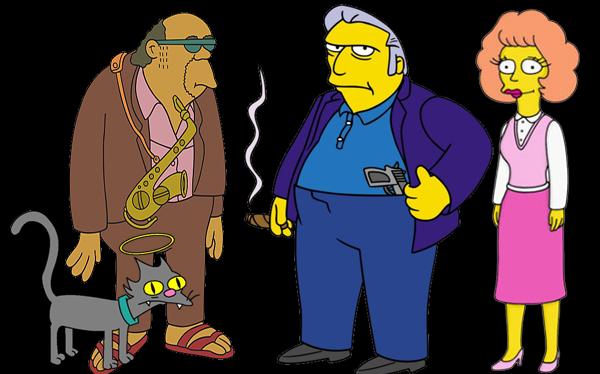 Las 10 muertes más recordadas en «Los Simpson»