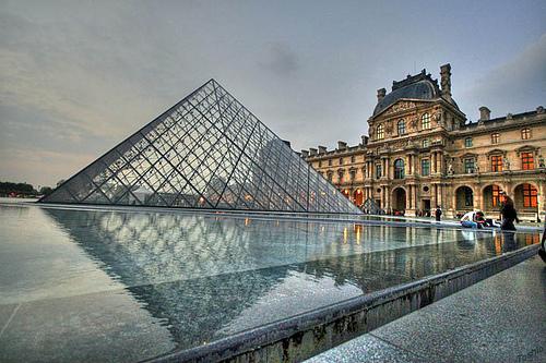 Los 10 museos más visitados del mundo 2013