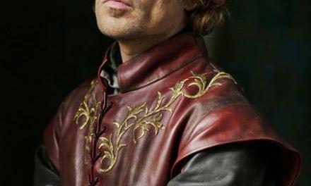 Los 10 mejores personajes de Juego de Tronos