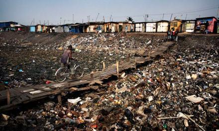 Los 10 lugares más tóxicos del planeta