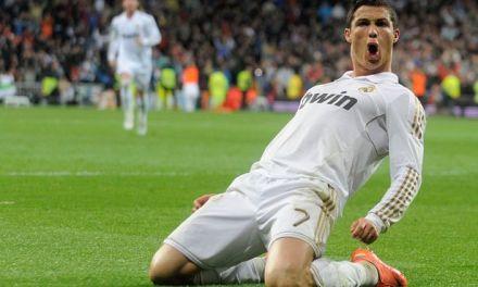 Los 10 mejores jugadores de fútbol del 2013