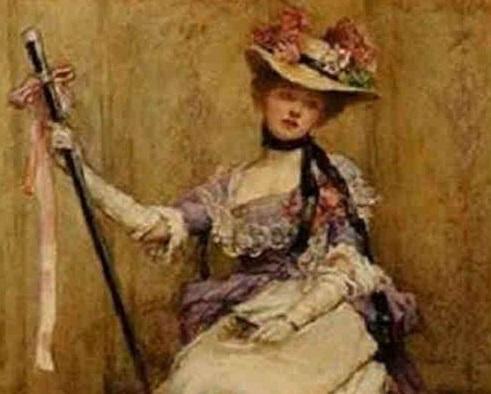 Las 10 prostitutas más famosas de la historia