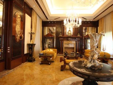 Suite  del Grand Hills Hotel and Spa