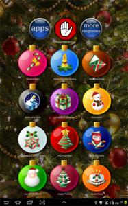 3. Christmas Ringtones