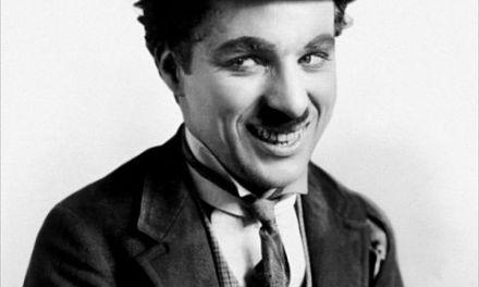Las 10 mejores películas de Charles Chaplin