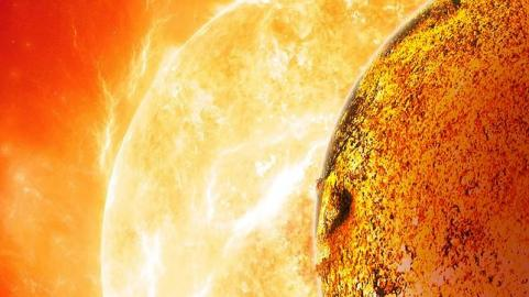 Mil millones de planetas similares a la Tierra