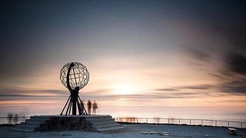 Oslo-Cabo Norte