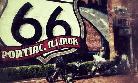 Las 10 mejores rutas en moto del mundo