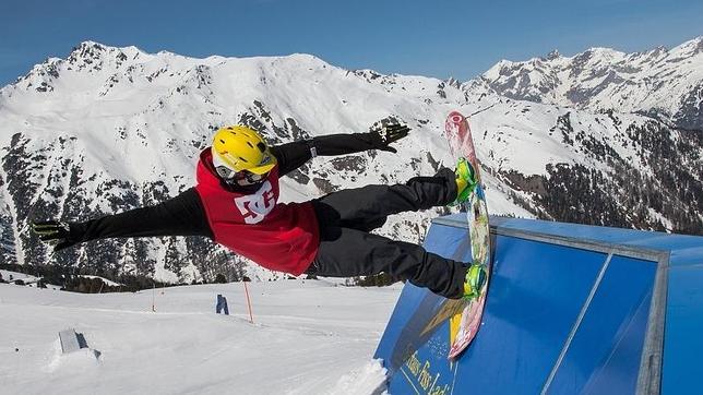 Las 10 mejores estaciones de esquí de los Alpes
