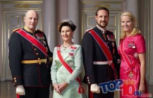Los 10 países con Monarquía como forma de gobierno