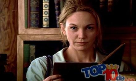 Las 10 mejores películas de Diane Lane
