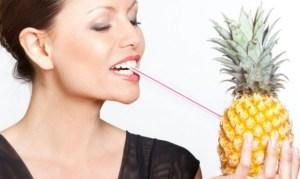 Los 10 mejores beneficios a la salud de las piñas