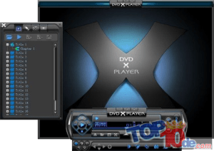 7. DVD X Player